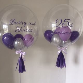 Bubble Balloon - Single