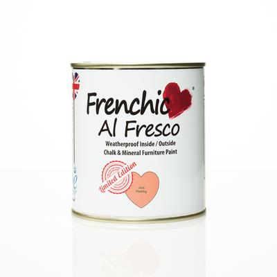 Al Fresco Inside / Outside Range - Just Peachy - Limited Edition 500ml