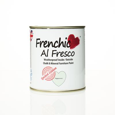 Al Fresco Inside / Outside Range - Peppermint - Limited Edition 500ml