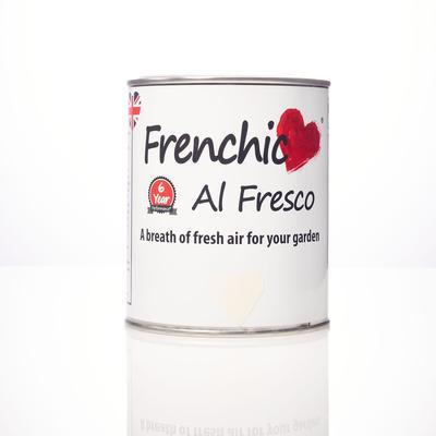 Al Fresco Inside / Outside Range - Cream Dream
