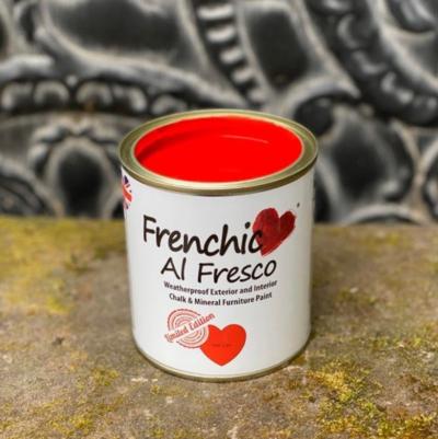 Al Fresco Inside / Outside Range - Hot Lips - Limited Edition 500ml