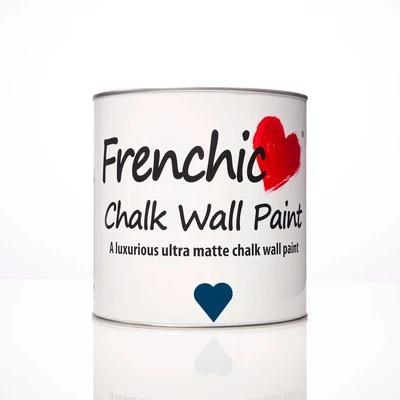 ** NEW ** Chalk Wall Paint - Smooth Operator