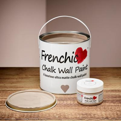 Chalk Wall Paint - Moleskin