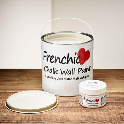 Chalk Wall Paint - Parchment