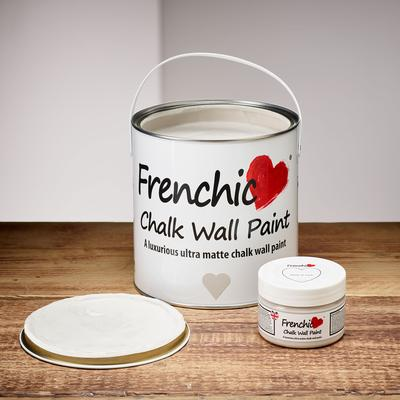 Chalk Wall Paint - Stone In Love