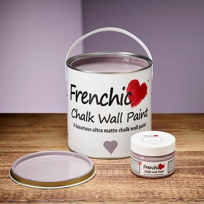 Chalk Wall Paint - Velvet Crush
