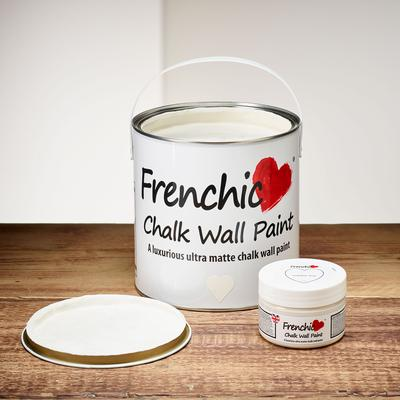 Chalk Wall Paint - Yorkshire Rose
