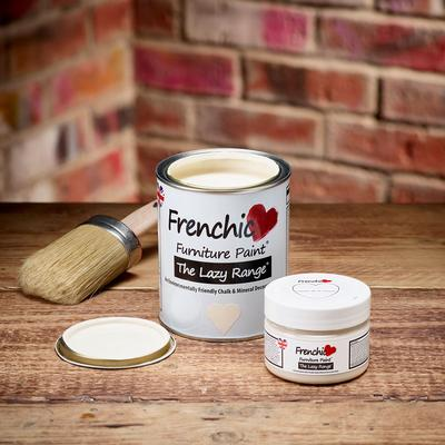 New & Improved Lazy Range - Creme De La Creme
