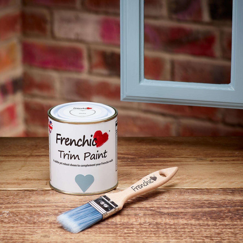Trim Paint - Ducky Trim Paint