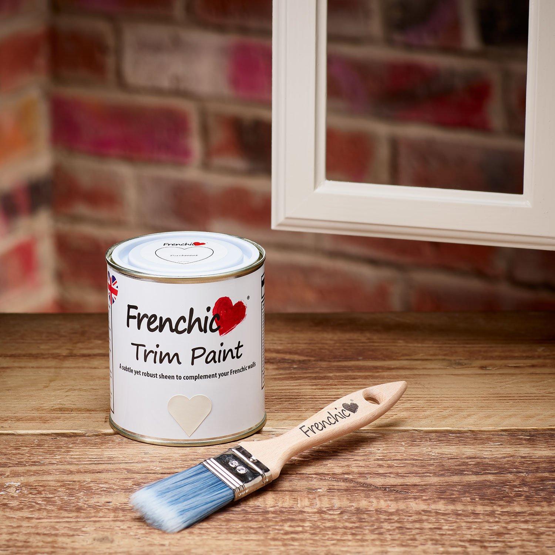 Trim Paint - Parchment
