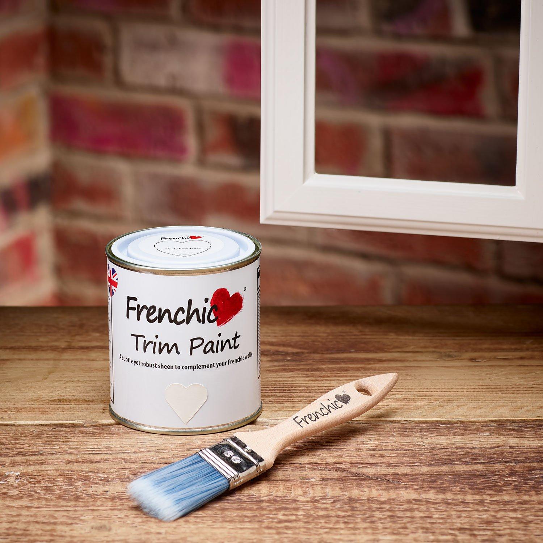 Trim Paint - Yorkshire Rose